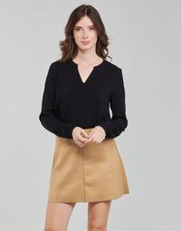 Vêtements Femme Tops / Blouses Only ONLNEW EDDIE Noir
