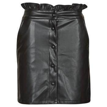 Vêtements Femme Jupes Moony Mood PABLON Noir