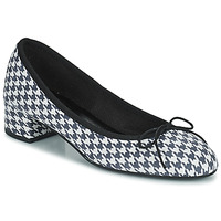 Chaussures Femme Escarpins JB Martin REVE Noir