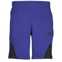 Vêtements Homme Shorts / Bermudas Puma RBL SHORTS Bleu