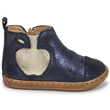 Boots enfant Shoo Pom BOUBA APPLE
