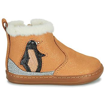 Boots enfant Shoo Pom BOUBA ICE