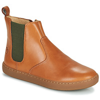 Chaussures Enfant Boots Shoo Pom PLAY CHELSEA Marron