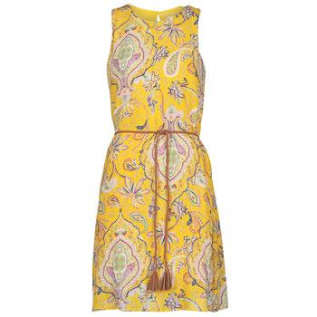 Vêtements Femme Robes courtes Desigual ADRIANA Multicolore