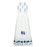 Vêtements Femme Robes longues Desigual MEMPHIS Multicolore