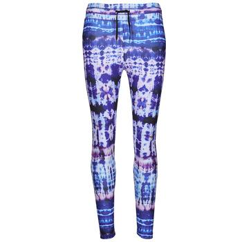 Vêtements Femme Leggings Desigual TIEDYE Multicolore