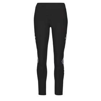 Vêtements Femme Leggings Desigual MANDALA Noir