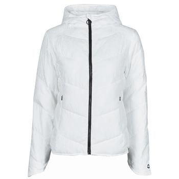 Vêtements Femme Doudounes Desigual MANDALA Blanc