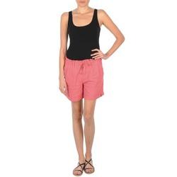 Vêtements Femme Shorts / Bermudas Esprit LENA Rose