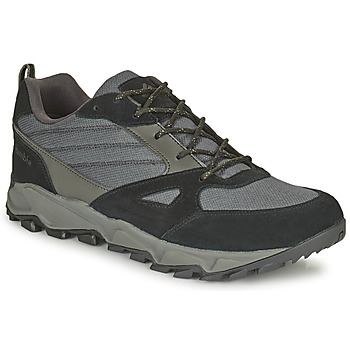 Chaussures Homme Multisport Columbia IVO TRAIL Noir