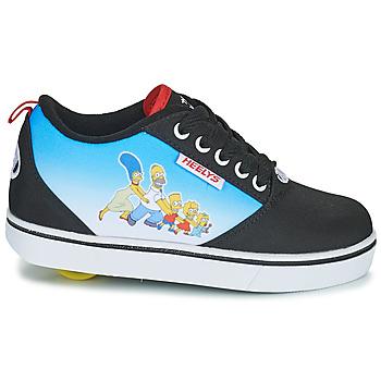 Chaussures à roulettes Heelys Pro 20 Prints