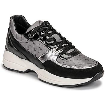 Chaussures Femme Baskets basses Fericelli PIRYNA NOIR