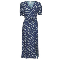 Vêtements Femme Robes courtes Fashion brands 11118-BLEU Marine