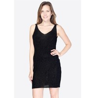 Vêtements Femme Robes courtes Fashion brands SND-NOIR Noir