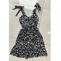 Vêtements Femme Robes courtes Fashion brands 5165-NOIR Noir