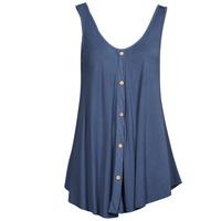 Vêtements Femme Tops / Blouses Fashion brands LL0070-JEAN Rose