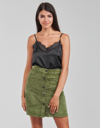 Vêtements Femme Tops / Blouses Moony Mood PABZAC Noir