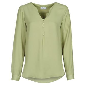 Vêtements Femme Tops / Blouses Betty London PISSINE Olive