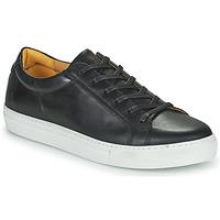 Chaussures Homme Baskets basses Carlington  Noir