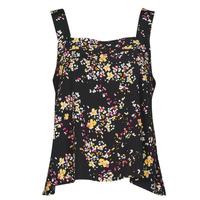 Vêtements Femme Tops / Blouses Vero Moda VMMILA Noir
