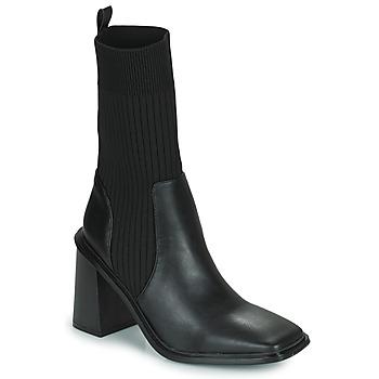 Chaussures Femme Bottines Vanessa Wu SIMOUN Noir