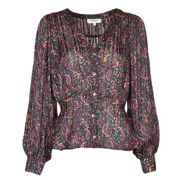 Vêtements Femme Tops / Blouses Morgan CODE Multicolore
