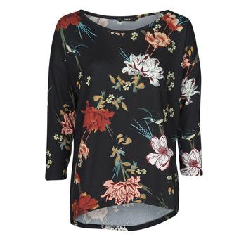 Vêtements Femme Tops / Blouses Only ONLELCOS Multicolore