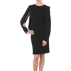 Vêtements Femme Robes courtes Joseph BERLIN Noir