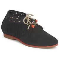 Chaussures Femme Boots Koah YASMINE Noir