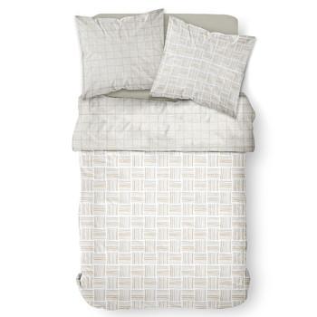 Maison & Déco Parures de lit Today MAWIRA 2.7 Blanc