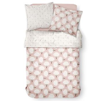 Maison & Déco Parures de lit Today MAWIRA 2.9 Blanc