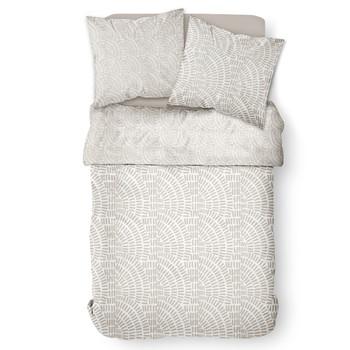 Maison & Déco Parures de lit Today MAWIRA 2.15 Blanc