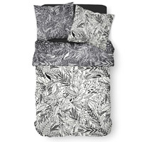 Maison & Déco Parures de lit Today MAWIRA 2.2 Blanc