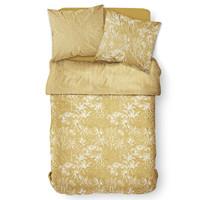 Maison & Déco Parures de lit Today MAWIRA 2.20 Jaune