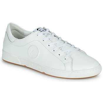 Chaussures Homme Baskets basses Pataugas JAYO Blanc
