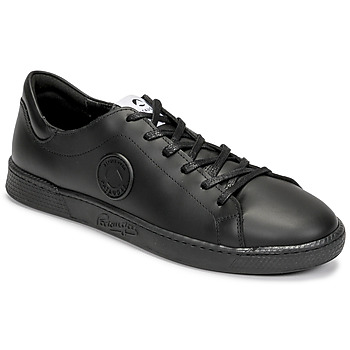Chaussures Homme Baskets basses Pataugas JAYO Noir