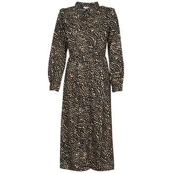 Vêtements Femme Robes longues Only ONLRIVANA Multicolore