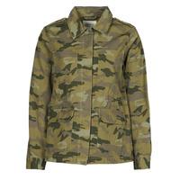 Vêtements Femme Vestes / Blazers Only ONLALLY Vert