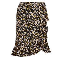 Vêtements Femme Jupes Only ONLPELLA Multicolore