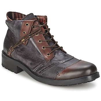 Chaussures Homme Boots Kdopa CARLO Marron