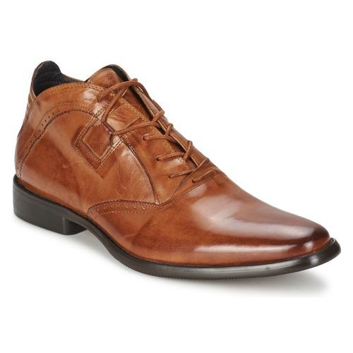 Chaussures Homme Boots Kdopa MYLAN Marron