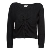 Vêtements Femme Pulls Yurban PAULA Noir