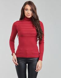 Vêtements Femme Tops / Blouses Moony Mood PACHERI Rouge