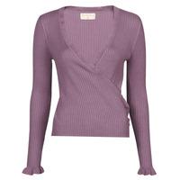 Vêtements Femme Pulls Moony Mood PACY Violet