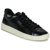 Chaussures Baskets basses Guess VICE Noir