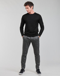 Vêtements Homme Chinos / Carrots Only & Sons  ONSMARK Gris