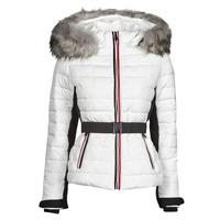 Vêtements Femme Doudounes Moony Mood PILET Blanc