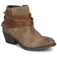 Bottines Hudson HORRIGAN