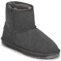 Chaussures Femme Boots EMU STINGER MINI Gris