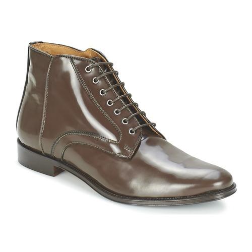 Fericelli TAMALORA cher Marron Chaussure pas cher TAMALORA avec 5a7348